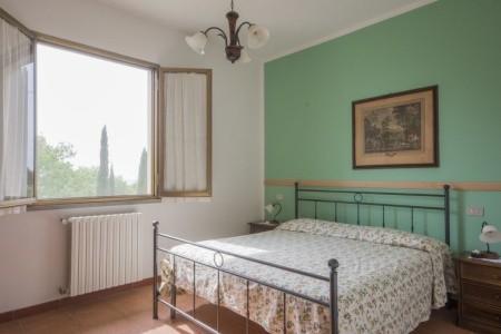 Ubytování Itálie
