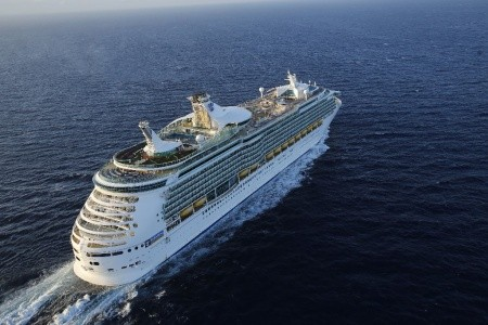 Usa, Kanada Z Cape Liberty Na Lodi Adventure Of The Seas - 393861035
