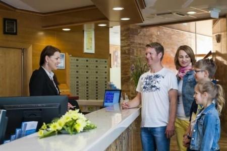Hotel Termal - Sava Hotels & Resorts, Slovinsko,