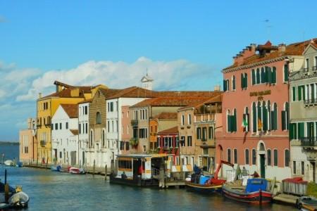 Hotel Tre Archi - Itálie  v říjnu - dovolená