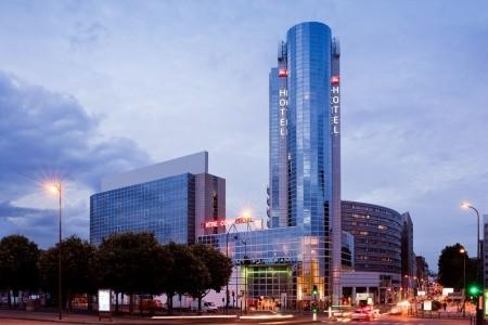 Hotel Ibis Porte De Montreuil - zájezdy