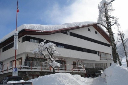 Hotel Albergo Cioccarelli