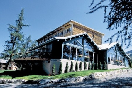 Les Villages Club Du Soleil - Vars