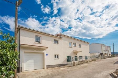 Chorvatsko - Trogir / Apartments Katarina / Four Bedroom