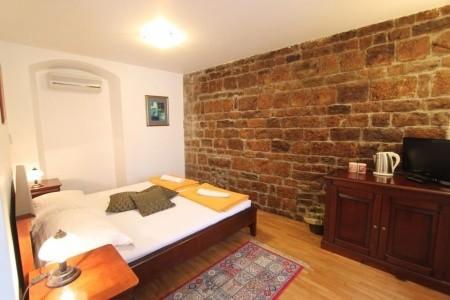 Rooms Ivica - v listopadu
