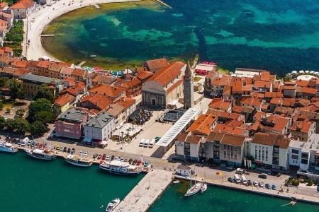 Depandance Jadran A Hotel Adriatic - hotel