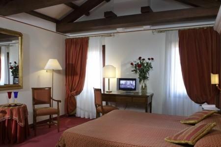 Hotel Ca D Oro - eurovíkendy