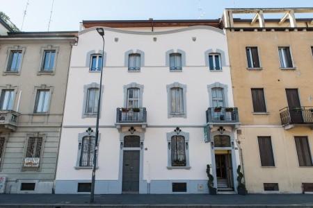 Hotel The Best - Miláno  - Itálie