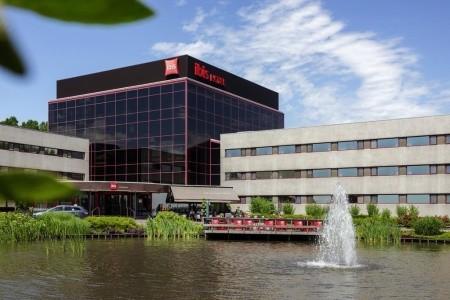 Hotel Ibis Schiphol Airport Bez stravy