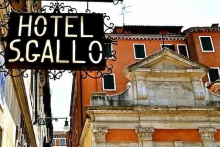 Hotel San Gallo - eurovíkendy