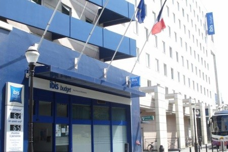 Hotel Ibis Budget Porte De Montmartre - Last Minute a dovolená