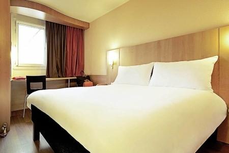 Hotel Ibis Porte De Italie - Francie - dovolená