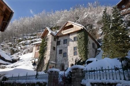 Hallstatt, Hotel Heritage**** - Zima - Spec.nabídka 4=3
