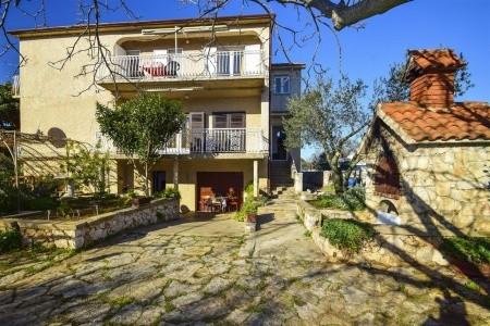 Apartments Stilinović - ubytování