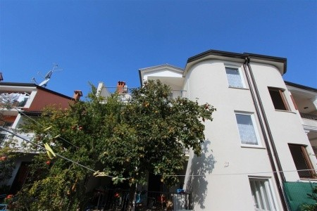 Apartments Orbanic - first minute