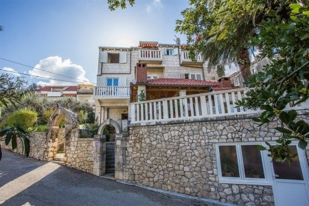 Chorvatsko - Korčula / Apartments Jimmy
