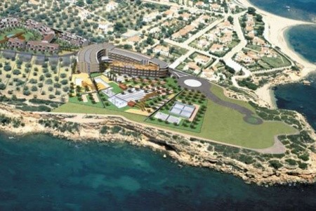 Les Oliveres Beach Resort & Spa All Inclusive