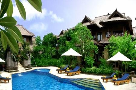 Sri Phala Resort & Villas