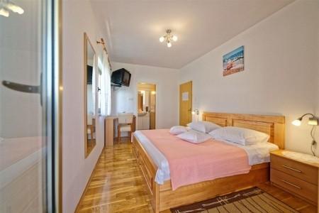 Chorvatsko - Krk / Rooms Bogović S1