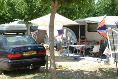 Camping El Vendrell Platja Bez stravy