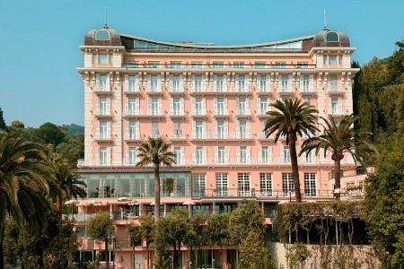 Grand Hotel Bristol Polopenze