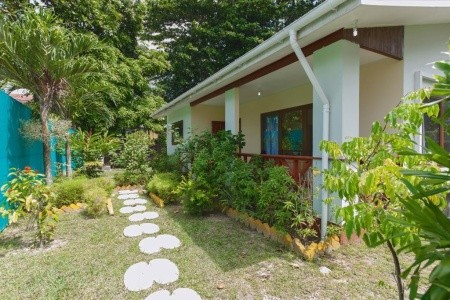 Seychely - La Digue / Le Relax Self Catering