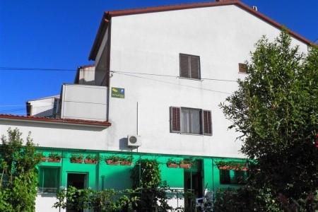 Apartments Bastovanovic Bez stravy