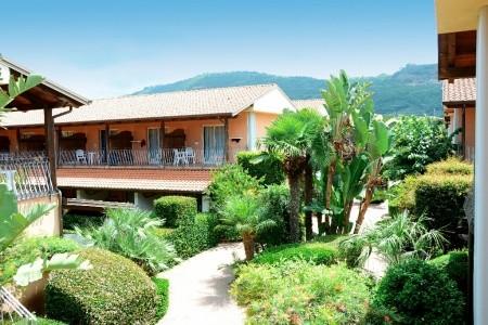 Italy Pizzo Calabro Resort s All Inclusive All Inclusive