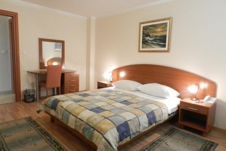 Apartments And Rooms Astoria - Last Minute a dovolená