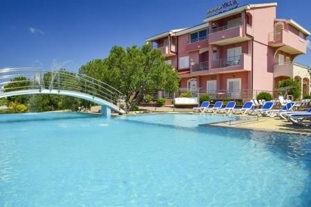 Chorvatsko - Primošten / Apartments Villa Marinic