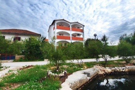 Apartment Bajan - Last Minute a dovolená