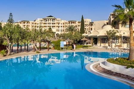 Tunisko - Sousse / Magic Hotel Royal Kenz Thalasso & Spa