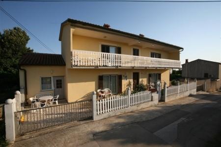 Apartments Villa Meri - ubytování v soukromí