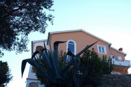 Apartments And Rooms Mlacović - Last Minute a dovolená