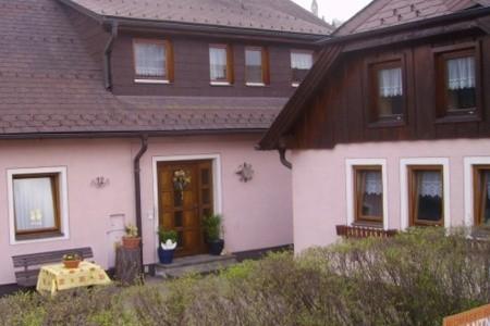 Apartmány A Pensiony Tamsweg – Tamsweg