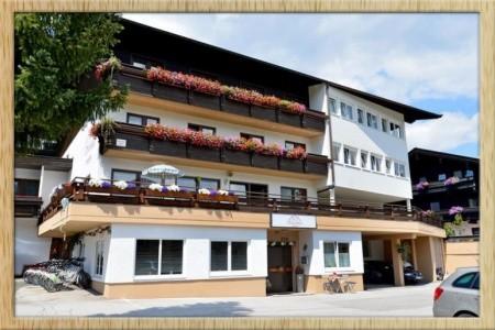 Hotel Pension Schönblick *** Söll Am Wilden Kaiser - Last Minute a dovolená