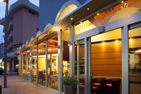 Hotel Da Bepi Pig- Lido Di Jesolo - hotely
