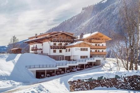 Hotel A Apartmánový Dům Thurnerhof, Saalbach