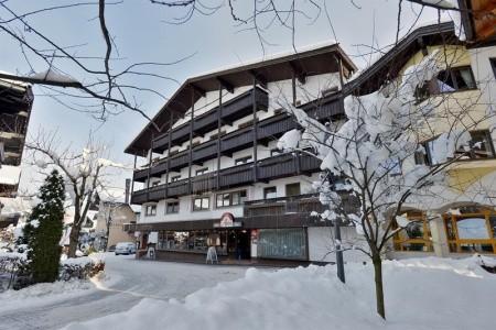 Hotel Austria V Söll Am Wilden Kaiser