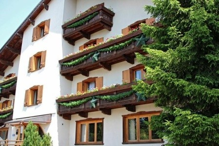 Hotel Lares - poznávací zájezdy