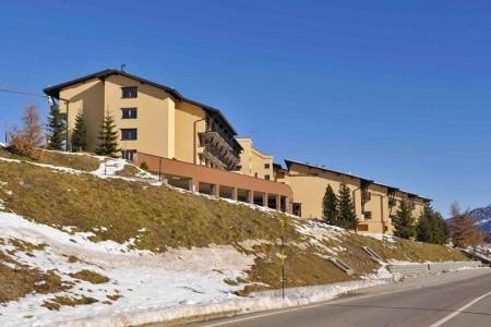 Passo Tonale - Apartmány No Name - ubytování v soukromí