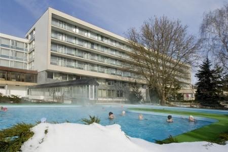Spa Hotel Grand Splendid, Piešťany
