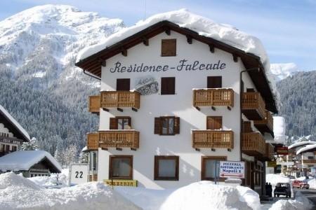 Casa Falcade Dolsi– Falcade/tre Valli