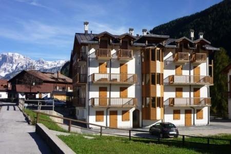 Casa Stella Dolsi– Falcade / Tre Valli