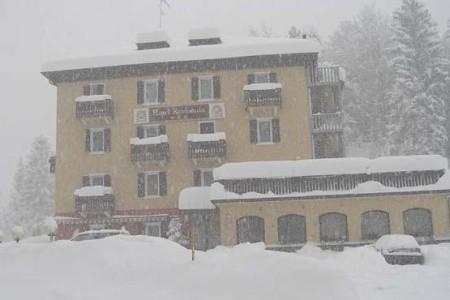 Hotel Romanda Tbo- Lavarone