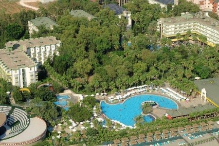 Hotel Botanik & Resort