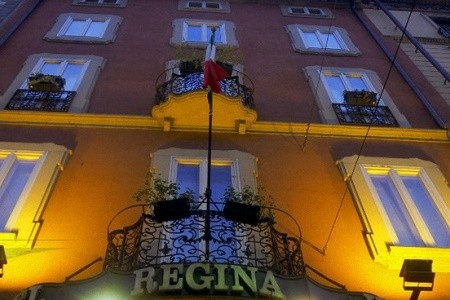 Regina - dovolená