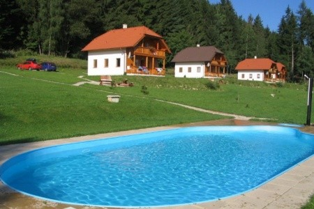 Chata Svojanov 2849