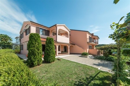 Chorvatsko - Rovinj / Apartments Silva