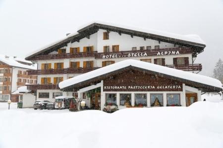 Hotel Stella Alpina - Last Minute a dovolená